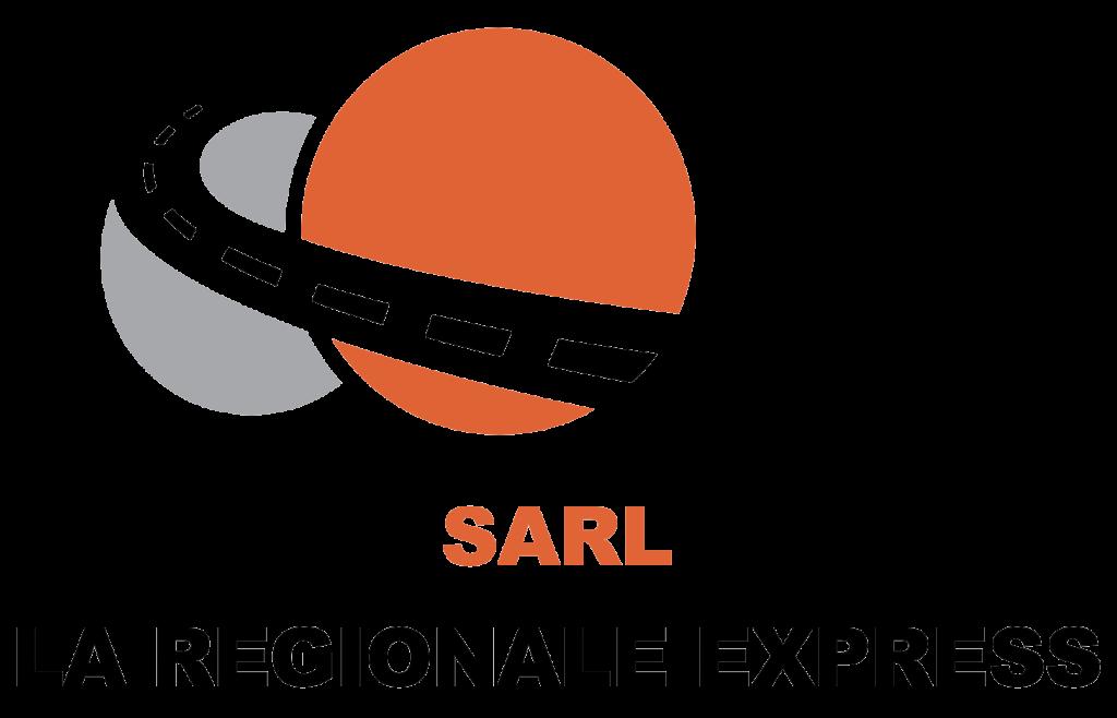 Logo La Regionale Express